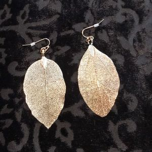 Go Tone earrings,